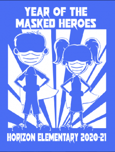 Year of the Masked Heroes